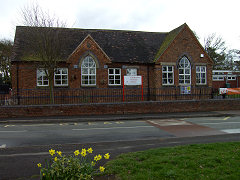 Gentleshaw Primary School
